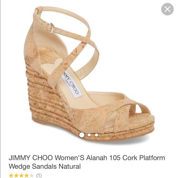 4ebc9637d57 Jimmy Choo shoes